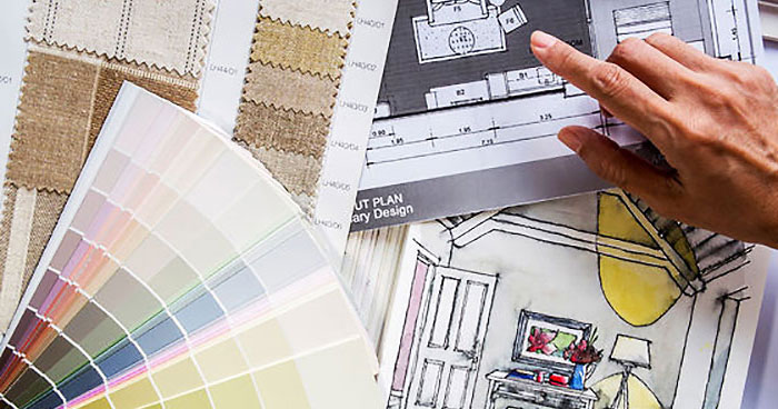 Как правильно выбрать дизайнера интерьера?