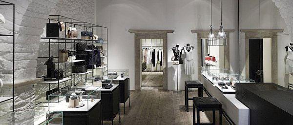 Дизайн интерьера магазина  14 секретов повышения продаж fb1c84eae8a